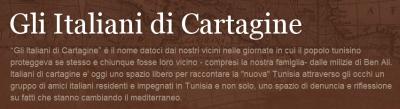Gli Italiani di Cartagine
