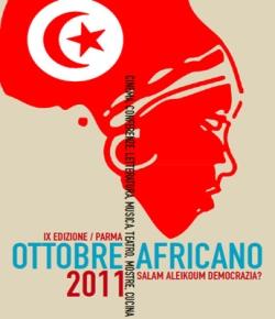 Festival Ottobre Africano 2011